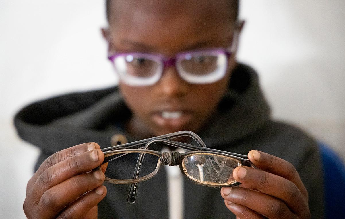 OneSight Clinic - Rwanda